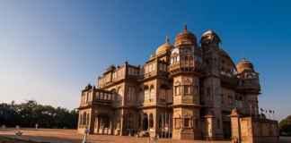 Vijay Vilas Palace, Mandvi