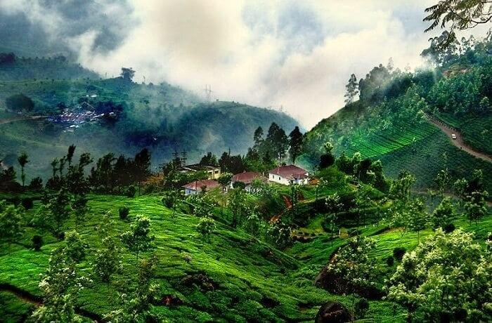 Budget-Friendly Honeymoon Destinations in India