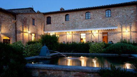Borgo Finocchieto: Most expensive holiday resort in the World