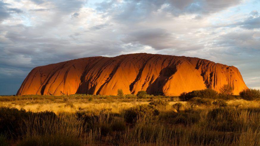 5 Amazing places to visit in Australia