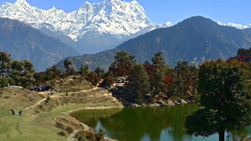 Uttarakhand, a hill station heaven!