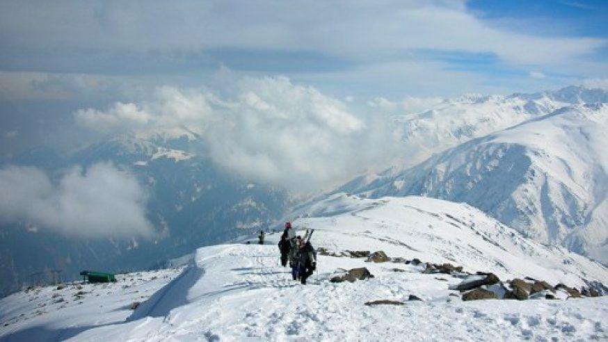Unexplored Himalayan Honeymoon Destinations