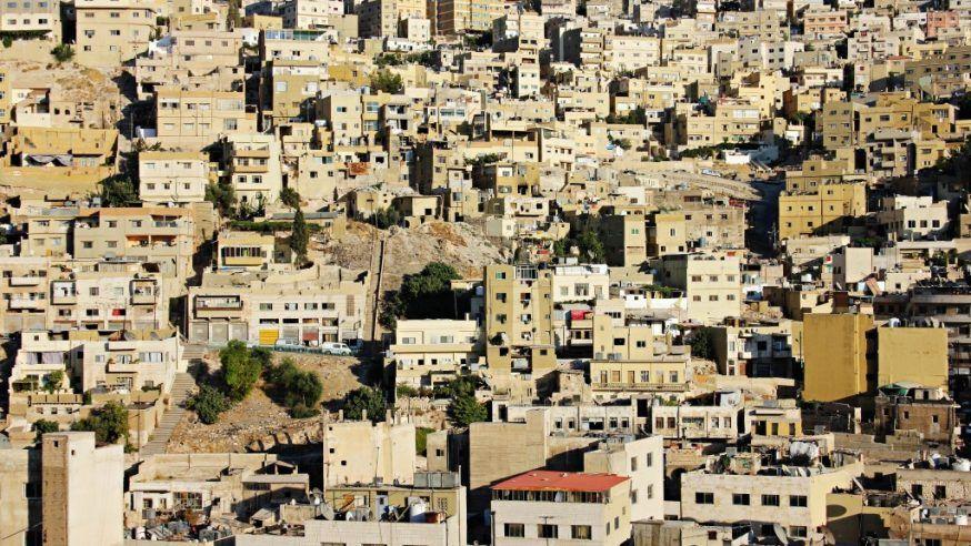 Beautiful places to visit in Jordan!