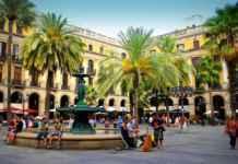 La Rambla- Barcelona's Social Hub