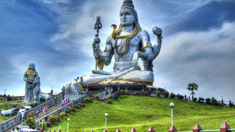 5 Picturesque Karnataka's Pilgrimage Places