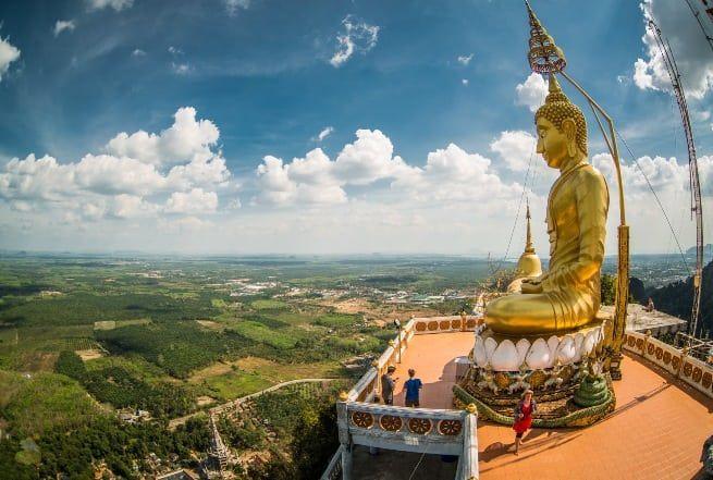 Tiger-Cave-Temple-Krabi