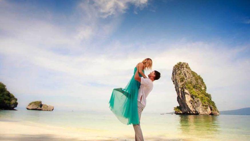 Budget-friendly Honeymoon spots in Asia