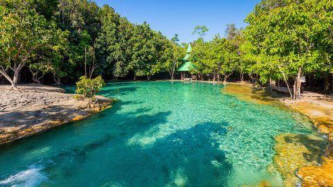 Amazing Things You Must Do In Krabi