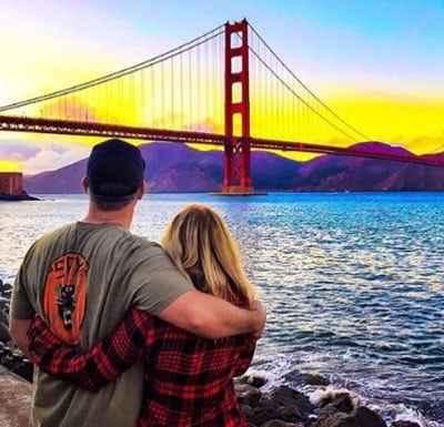 10 Romantic Instagram Travel Couples you must follow!