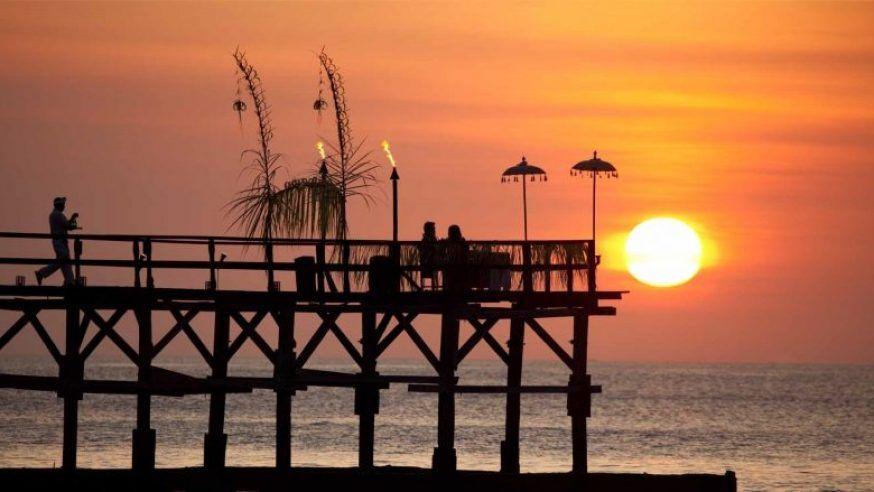 5 Best Romantic Restaurants in Bali