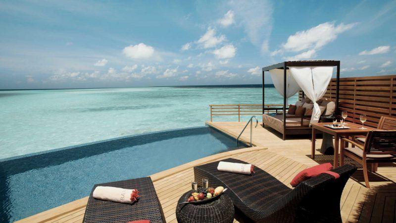 Baros Resort Maldives,