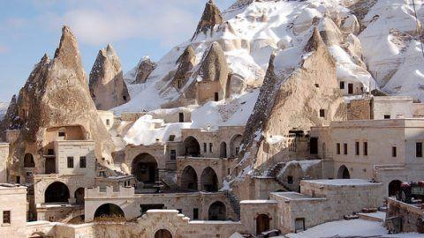 10 quirk-est hotels around the world!