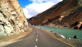 7 Best Romantic Road Trips in India