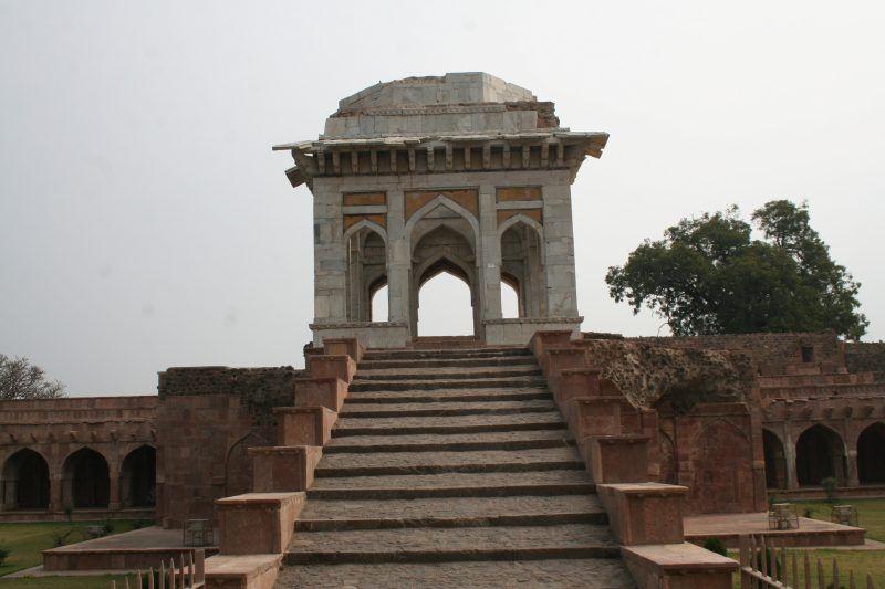 Ashrafi Mahal,