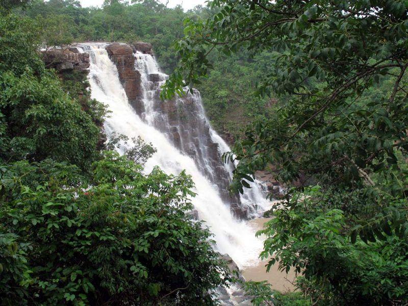 Bastar, Chattisgarh,