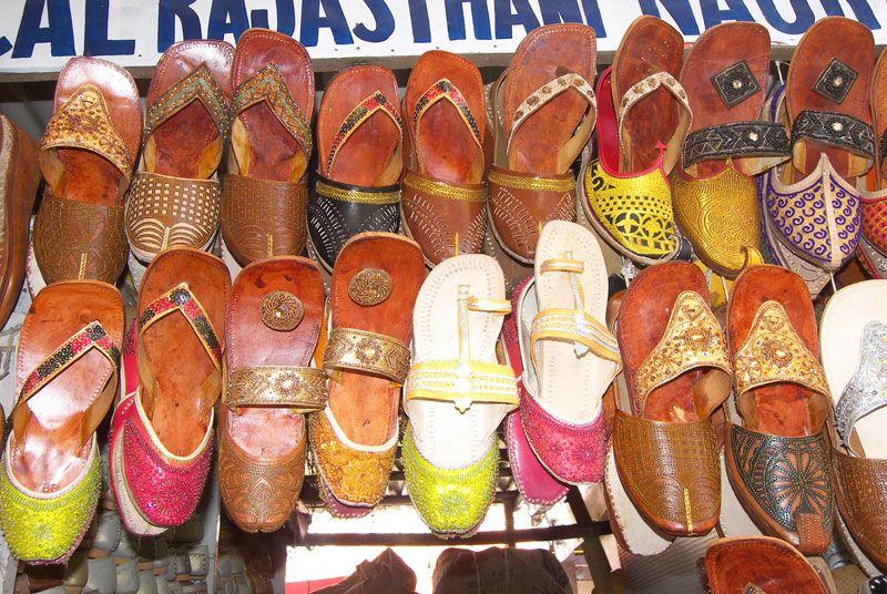 Chandpole Bazaar