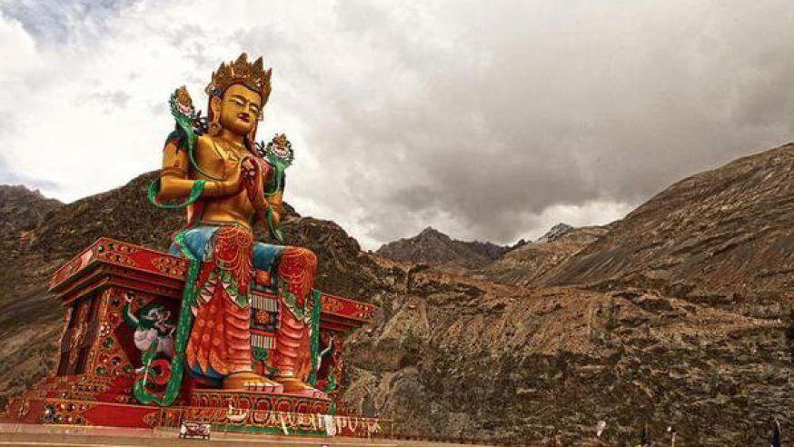 Monasteries to visit in Ladakh