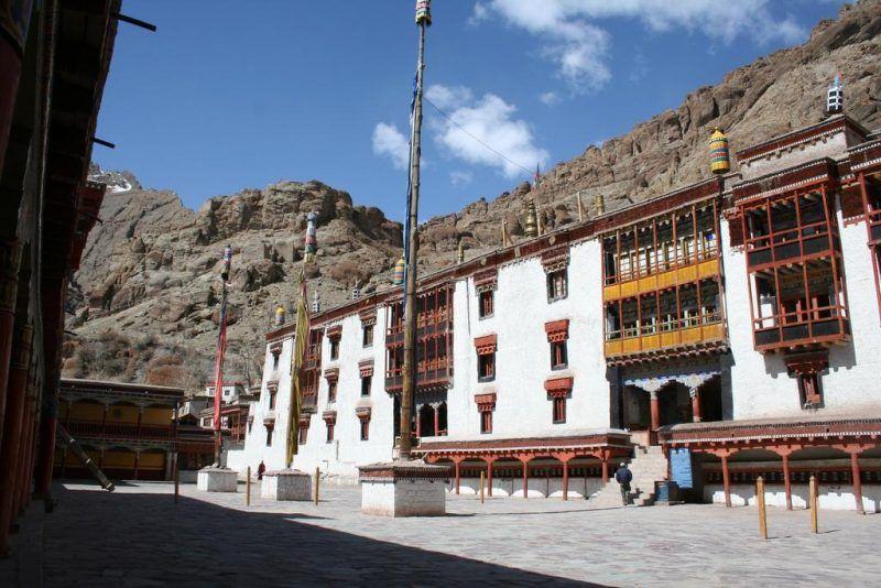 Hemis Monastery,
