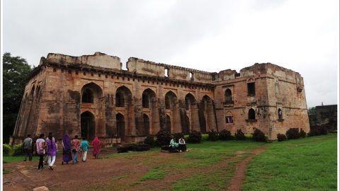 Mandu: Visit this rich historical beauty
