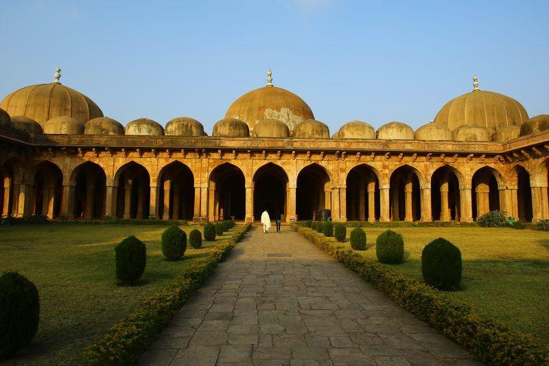 Jami Masjid,