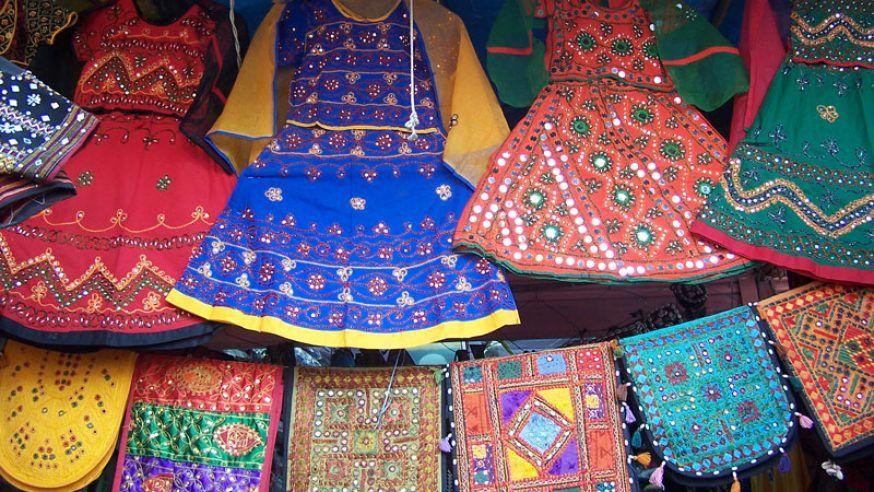 Best Shopping Markets of Jaipur