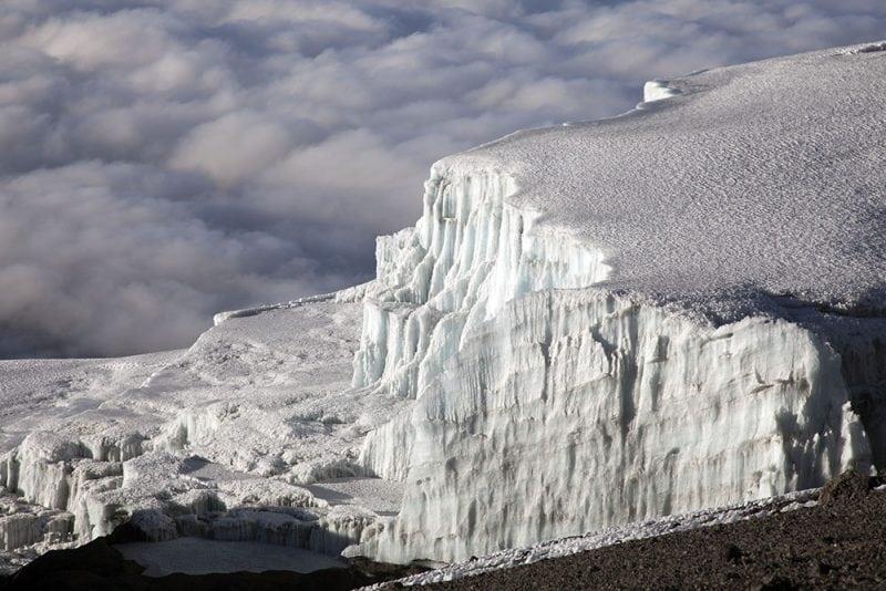 Mount Kilimanjaro,