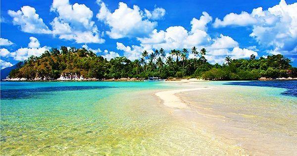 PALAUI ISLAND, CAGAYAN VALLEY,