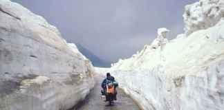 Rohtang Pass,