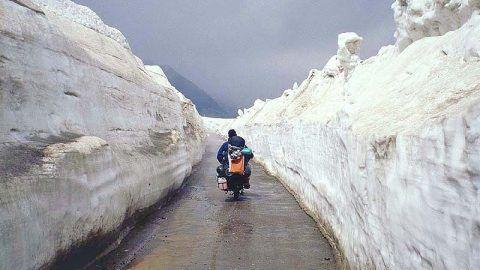 Dangerous travel destinations in India