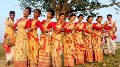 6 Indian spring festivals celebrated in April