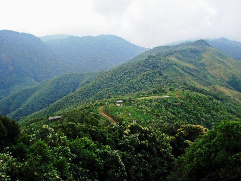 Tura, Meghalaya,
