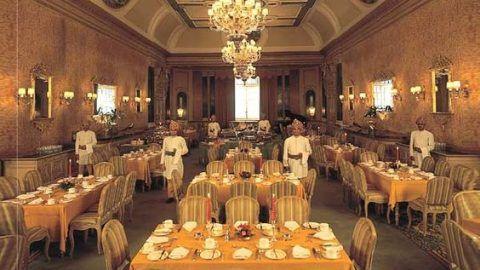 8 Best Restaurants in Jaipur