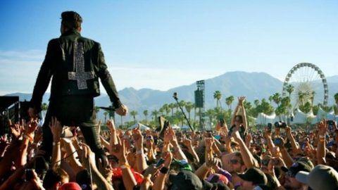 Music lover? It's the Coachella weekend!