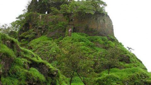 Matheran, a rustic yet beautiful tourist spot