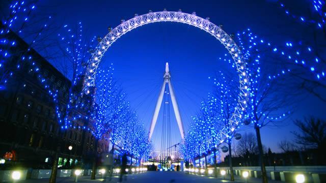 Coca-Cola London Eye,