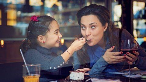 Best kid-friendly restaurants in Delhi-NCR