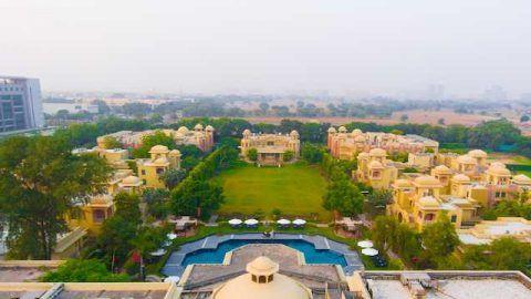 Summer Getaways from Delhi for Kids