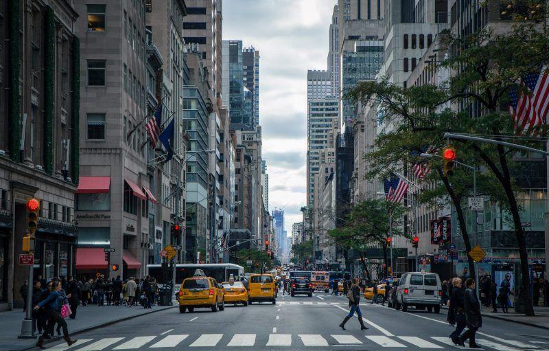 10 Unfriendliest cities in the World