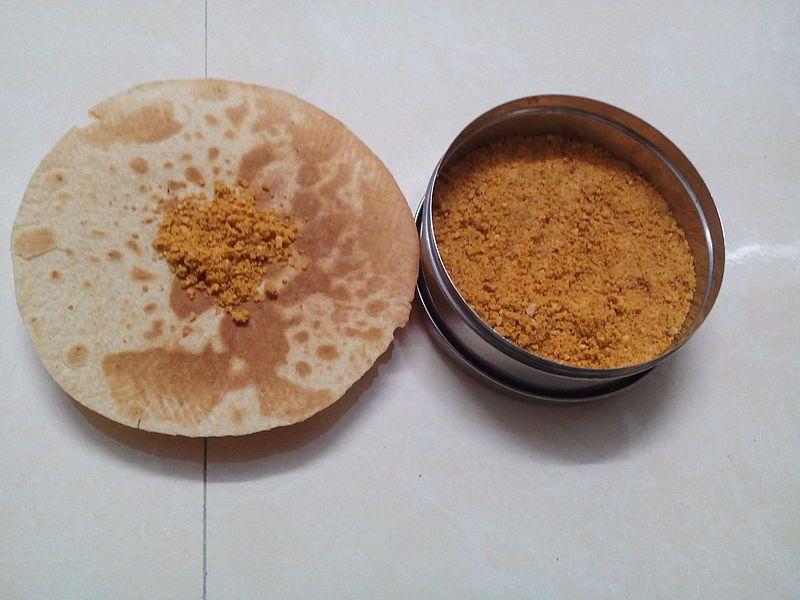 Indu Ben Na Khakhra,