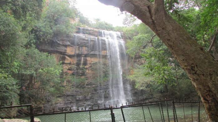 Source: Explore Telangana