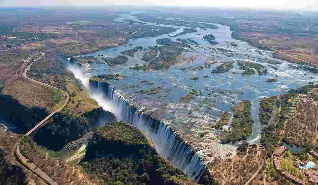 Livingstone, Zambia,