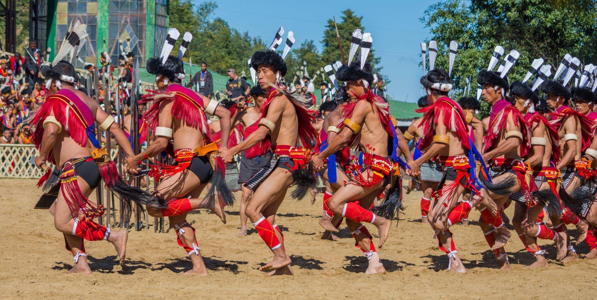 Hornbill festival,