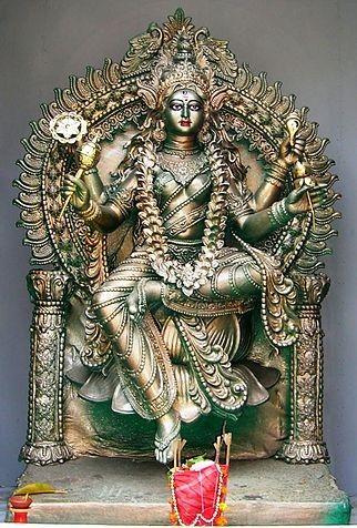 Day 9: Siddhidatri Temple, Sagar