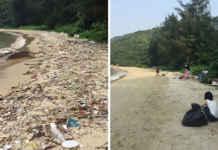 #Trash Tag challenge goes viral
