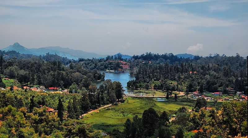 Reasons why you must visit Kodaikanal this summer vacation