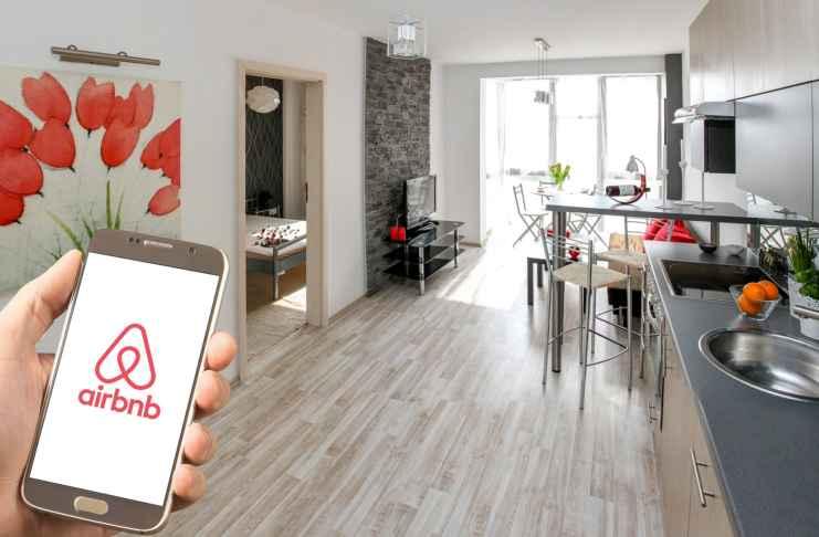 Airbnb tool for coronavirus