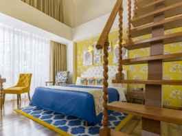 mosaic hotels mussoorie