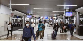 travel during pandemic