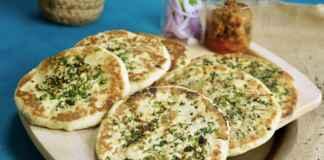 Easy kulcha recipes