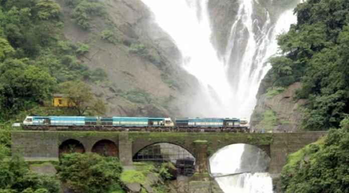 Highest waterfalls